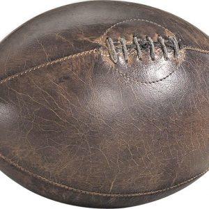 Ball rugbyboll dekoration