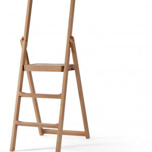 Step step ladder - Ek
